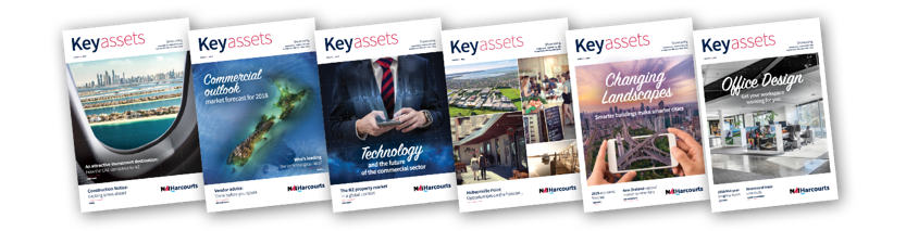201907 Key Assets mag covers